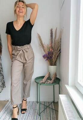 Jodi pants ~ brown