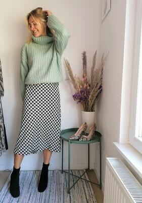 Polly skirt ~ black