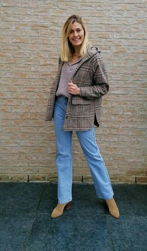 Babette jacket