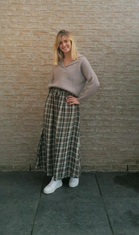 Margaux skirt