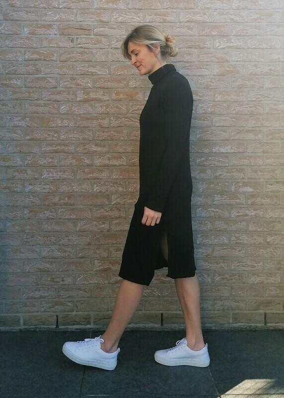 Katy dress ~ black