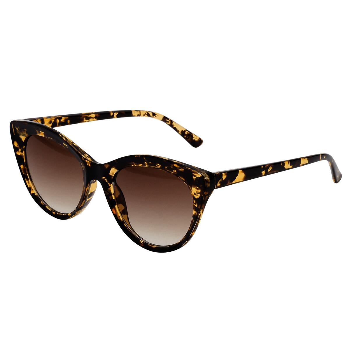 Summertime sunglass ~ brown