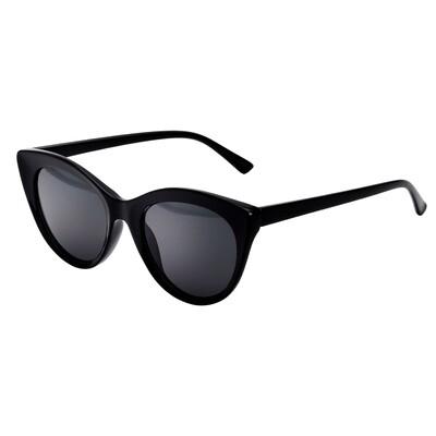 Summertime sunglass ~ black
