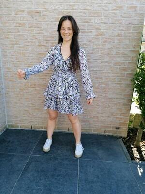 Noémie dress