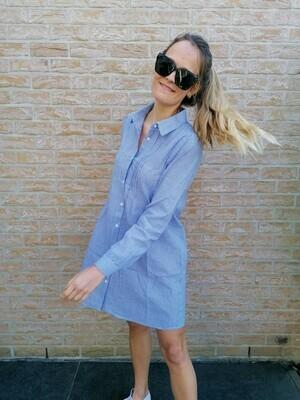 Soraya dress