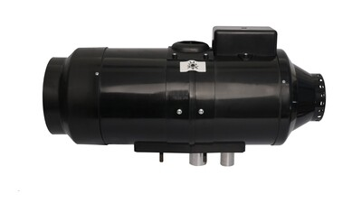 Autoterm-Air 8D Diesel Luftstandheizung, 12V oder 24V (7.5 kW)