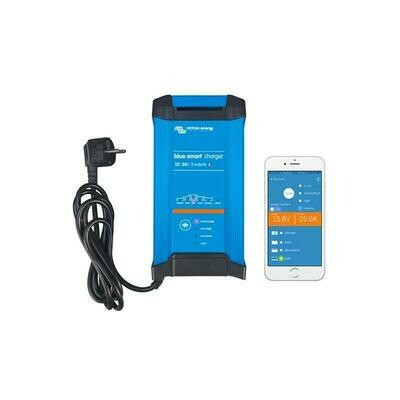 Ladegeräte Blue Power Smart 12/15 IP22 (3) Schuko