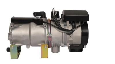 Wasserstandheizung AUTOTERM Flow 14D 12V (14 kW)