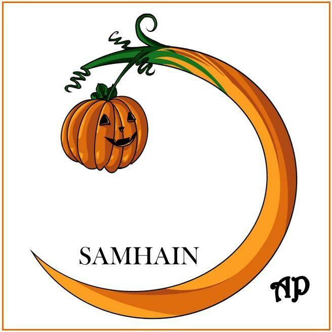 Samhain Quest Patch