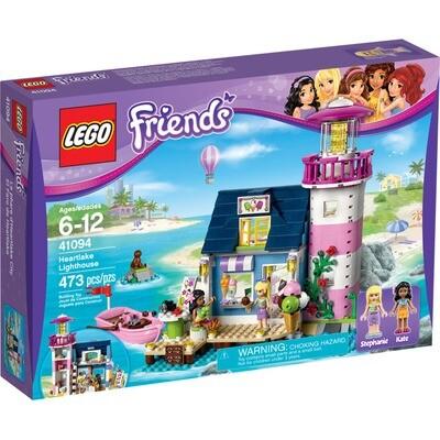 LEGO® Friends Heartlake Lighthouse (41094)