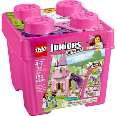LEGO® Princess Play Castle Set (10668)