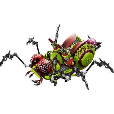 LEGO® Galaxy Squad Hive Crawler (70708)