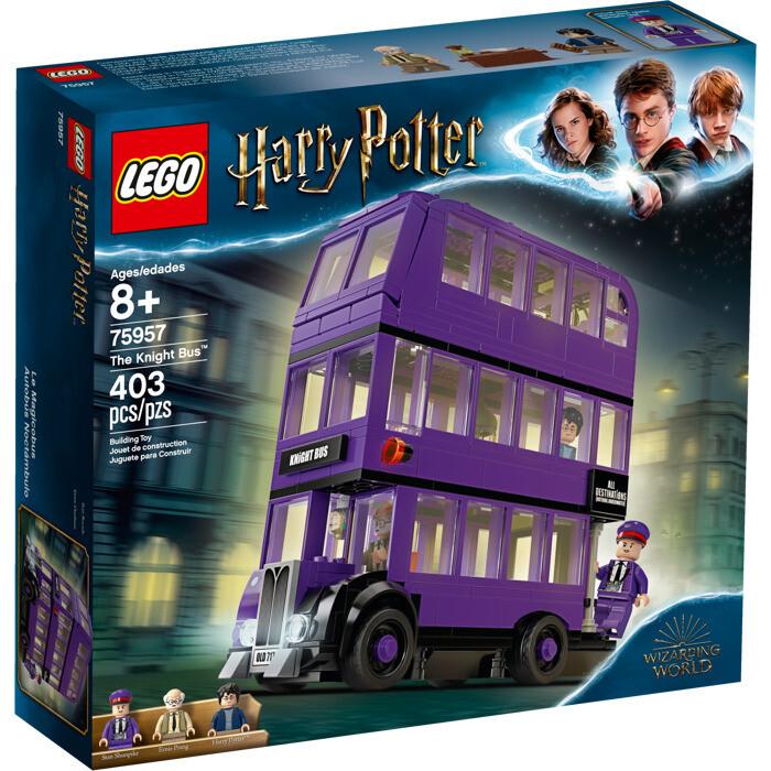LEGO® Harry Potter™ The Knight Bus (75957)
