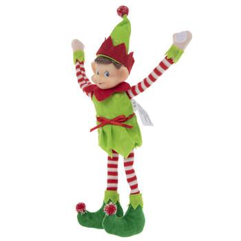 Christmas Elf Add-On