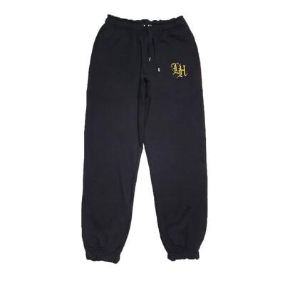 LH Jogginghose - black