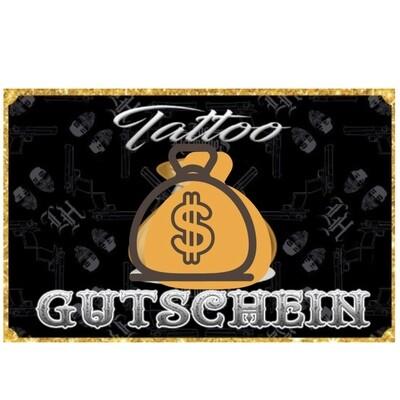 Tattoo Gutschein