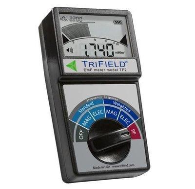 Μετρητής ακτινοβολίας υψηλών και χαμηλών συχνοτήτων TriField TF2 00072