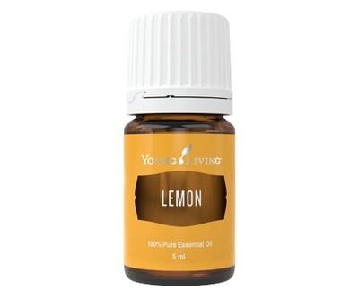 Lemon Essential Oil – 5ml