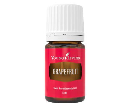 Grapefruit Essential Oil – 5ml