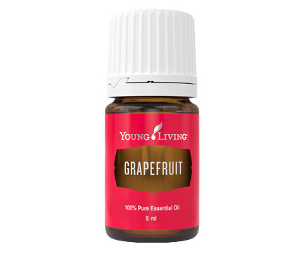 Grapefruit Essential Oil – 5ml