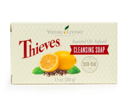 Bar Soap - Thieves Bar Soap