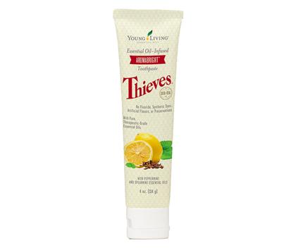 Thieves AromaBright Toothpaste