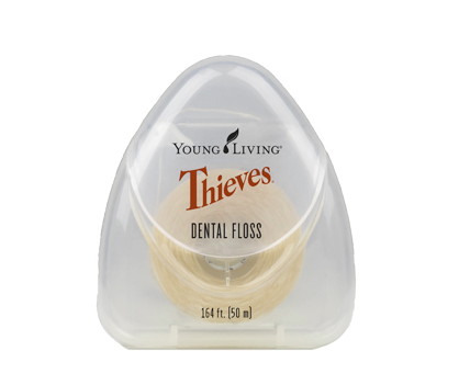 Thieves Dental Floss
