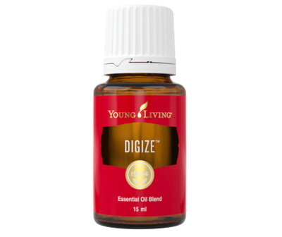 Digize Essential Oil - 15ml