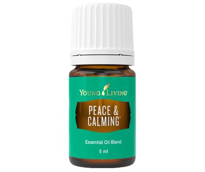 Peace & Calming Essential Oil - 5 ml