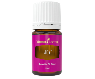 Joy Essential Oil - 5 ml