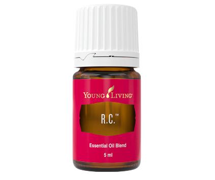 RC Essential Oil - 5ml