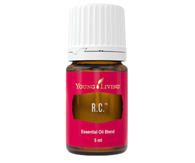 RC Essential Oil - 5ml