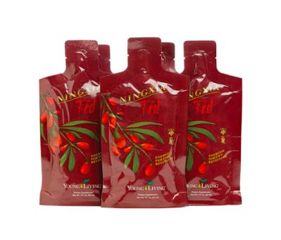Ningxia Red Kit