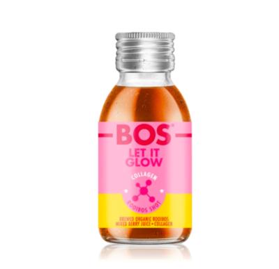 BOS Rooibos Collagen Shot - 1 x 50ml