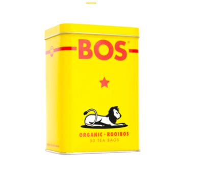 BOS Rooibos Organic Tea