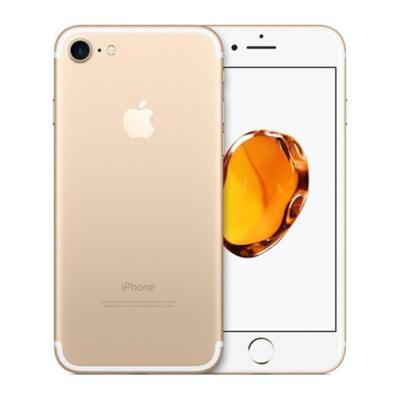 Sim Free iPhone 7 32GB Unlocked Mobile Phone - Gold