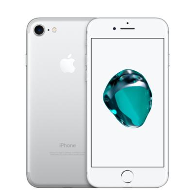Sim Free iPhone 7 32GB Unlocked Mobile Phone - Silver