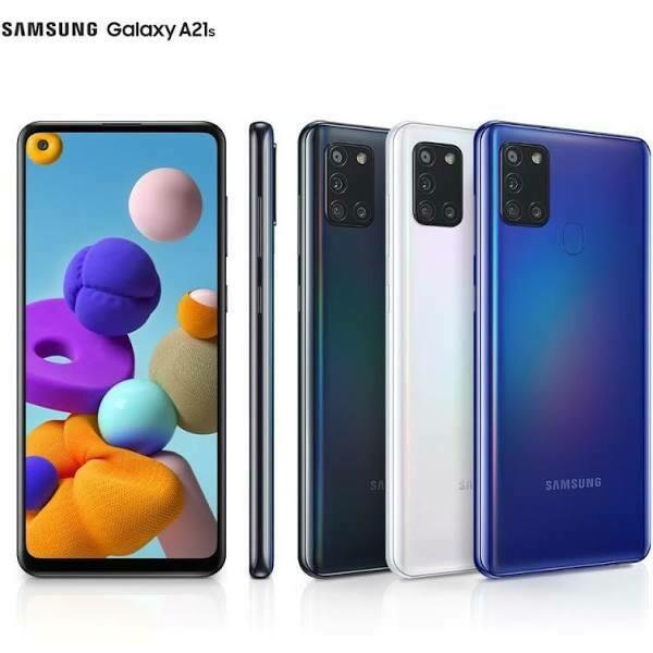 Sim Free Samsung A21s 32GB Unlocked Mobile Phone