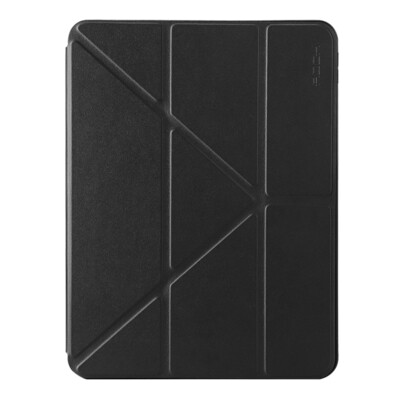 For iPad Pro 11 (2020) Touch Series PC+TPU Horizontal Flip Case