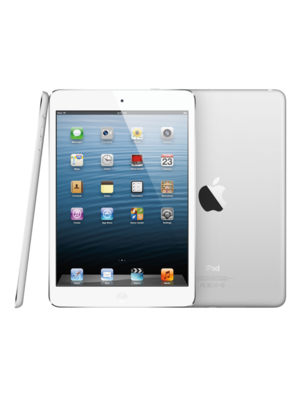Apple iPad Mini 1st Generation 16GB Wifi Tablet - White