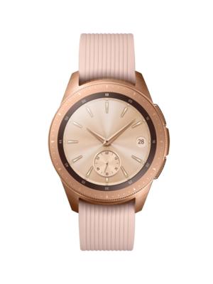 Samsung Galaxy Watch 42mm Smart Watch SM-R810 - Rose Gold