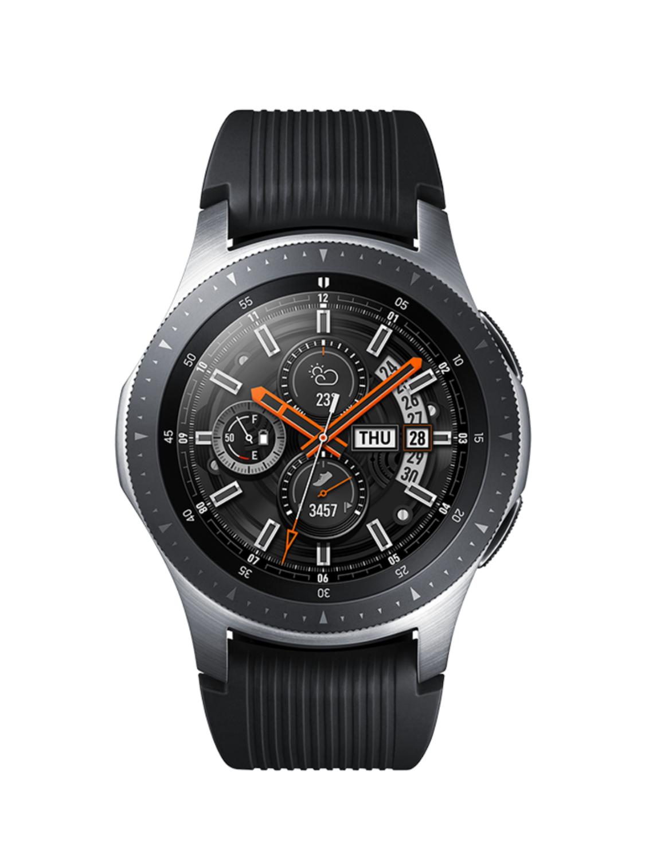 Samsung Galaxy Watch R800 (Bluetooth) GPS 46mm - Silver
