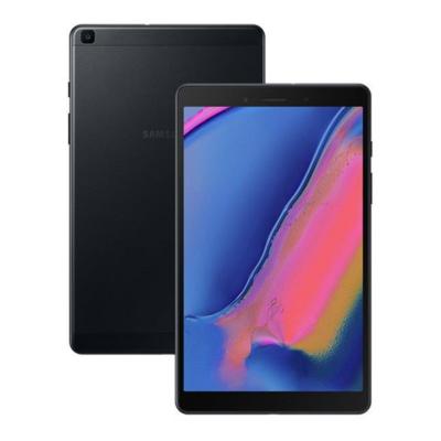 """Samsung Galaxy Tab A SM-T295 8.0"""" (WiFi + Cellular) (Unlocked) 32GB 4G LTE Tablet - Black"""
