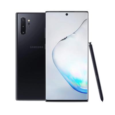 Sim Free Samsung Galaxy Note 10 5G 256GB Single Sim Aura Black Unlocked Mobile Phone
