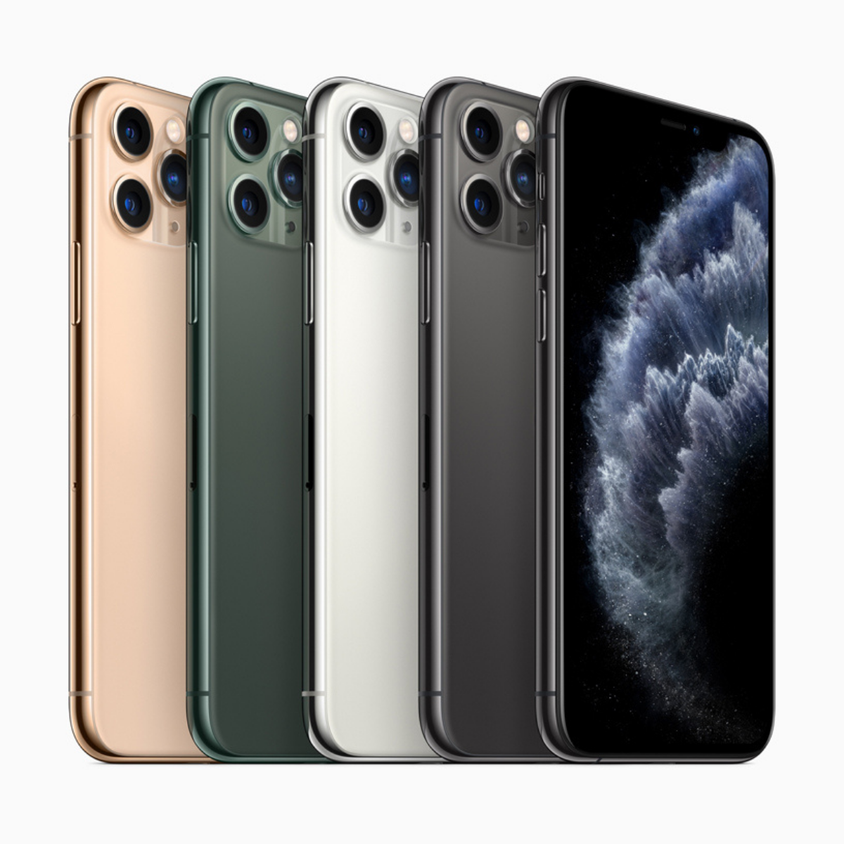 Sim Free iPhone 11 Pro 64GB Unlocked Mobile Phone - All Colours