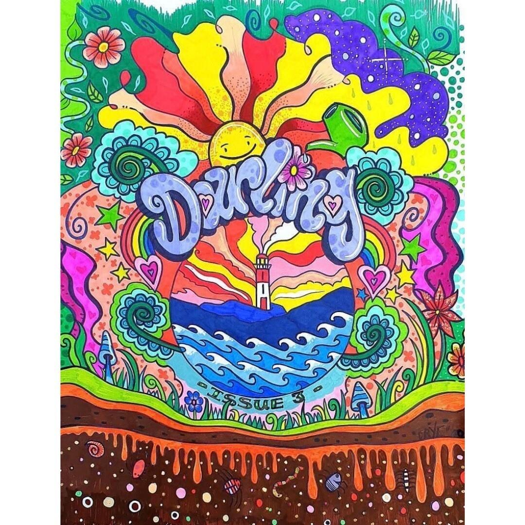 Darling Issue Three