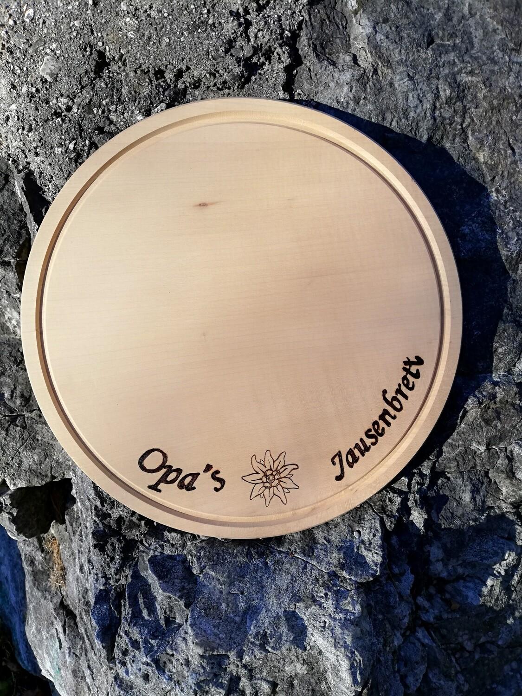 Opa's Jausenbrett