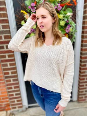 Harley Sweater