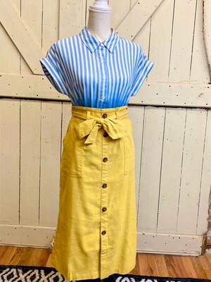 Julia Midi Skirt