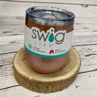 Swig 12oz Stemless Cup